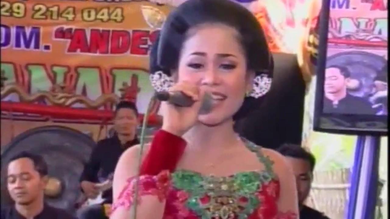 Lirik Lagu TETESING TRESNO Karawitan/Campursari - AnekaNews.net