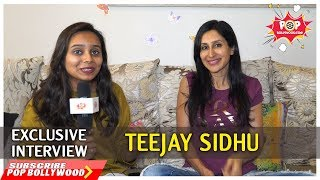 Exclusive Interview With KARANVIR BOHRA's Wife TEEJAY SIDHU | BIGG BOSS 12