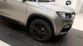 2019 | maruti Suzuki VITARA BREZZA ZDI full review in hindi.