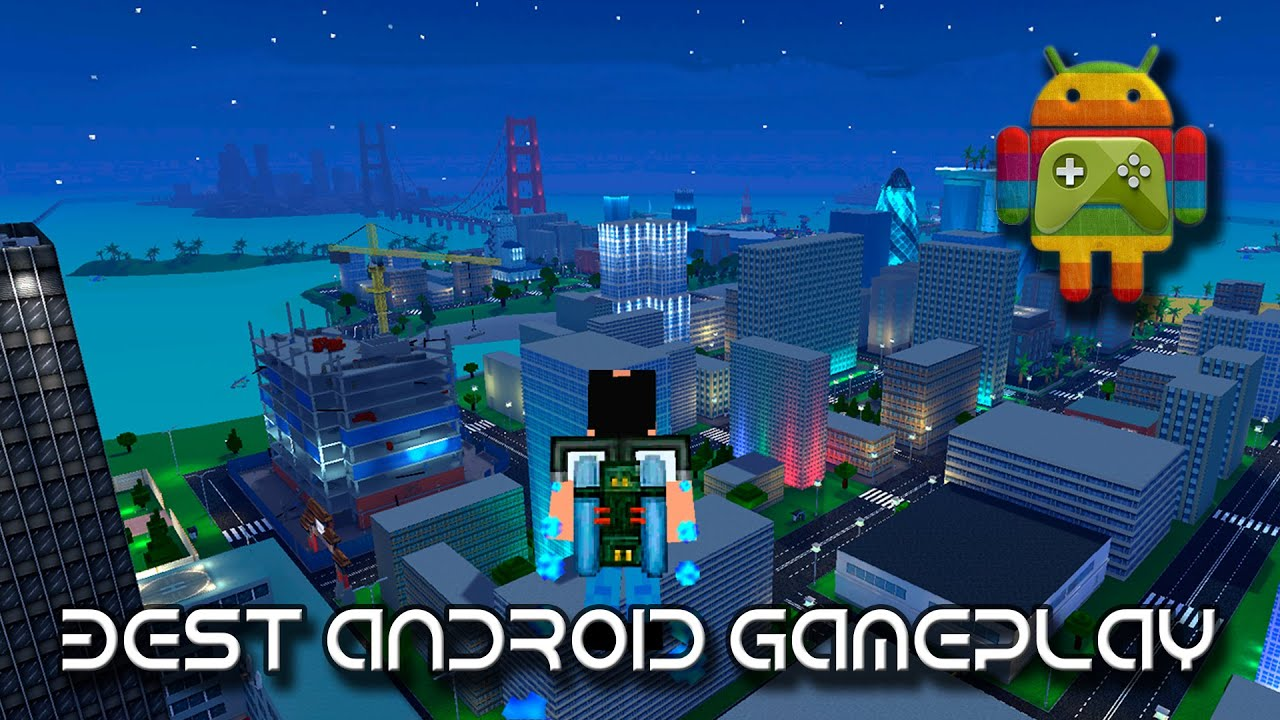 16 Games Like Block City Wars for Android – Top Best ...