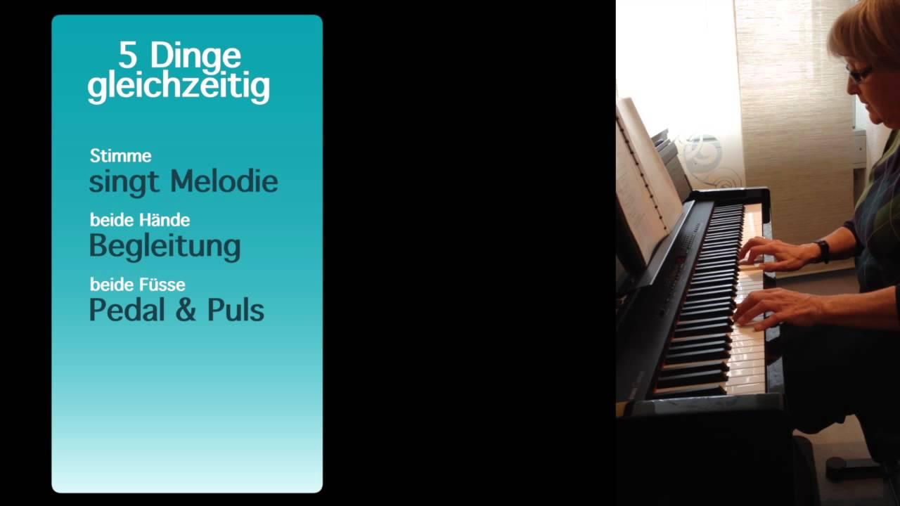 klavier lernen als senior geht das klavier spielen. Black Bedroom Furniture Sets. Home Design Ideas