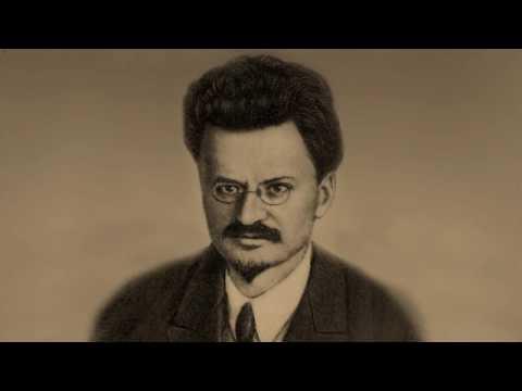 Троцкий и революция (рассказывает историк Максим Кузахметов)