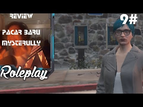 Review PACAR BARU Mysterully ( GTA V ROLEPLAY )