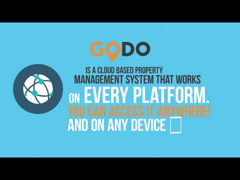 Godo Property - PMS & Channel Manager