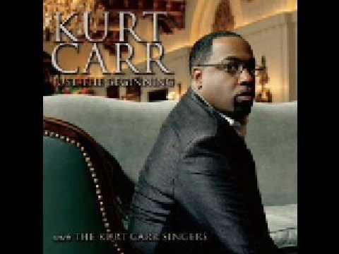Kurt Carr - I am the one