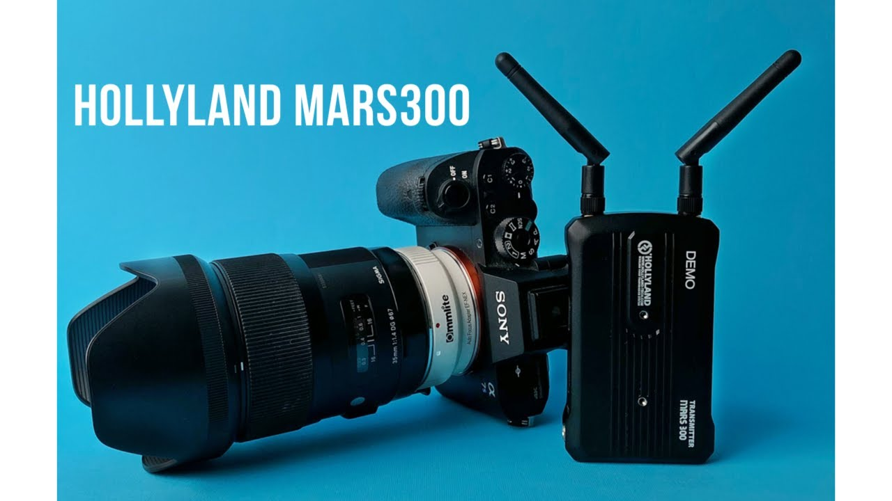 Hollyland Tech Mars 300 Review