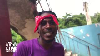 JAMAICA GOOD LIFE - EP38 - Pokey