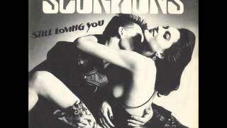 Scorpions   Still Loving You Extended Ultrasound Version