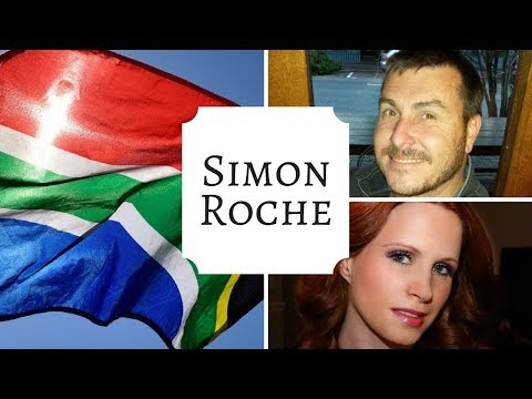 Simon Roche | Crisis in South Africa | 27Crows Radio
