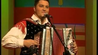 NET TV Viža, April - Ansambel Glas 1.tekmovalni nastop
