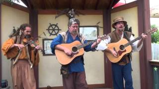 The Dreadful Wind and the Rain - The New Minstrel Revue