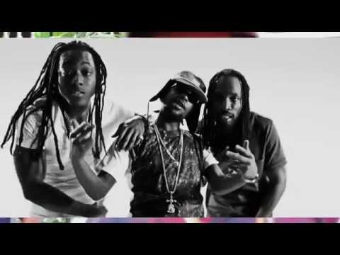 Popcaan - Everything Nice Remix (Official Video & Shoot) FtMavado , Ace Hood2014