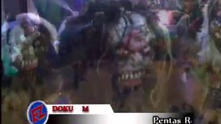 Gedrug Turonggo Mudho Reog Dance (Reog Jaman Now)