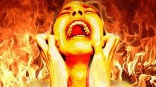 Quem morreu e foi para inferno vai queimar eternamente?