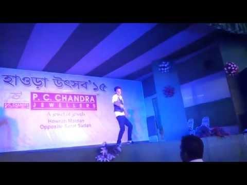 lyrical hiphop - kabhi jo badal barse