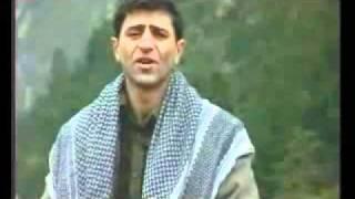 Kürtçe Şiir  - Klip - 2011  - SINOR - SINOR - SINOR