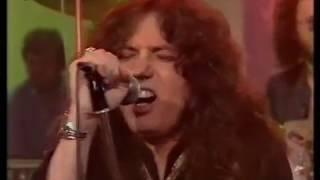 "Whitesnake - Don't Break My Heart Again (ZDF German TV Show ""Rock Pop"" 1981)"