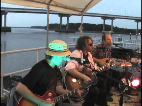Bloodkin6_Last Dance With Mary Jane (Tom Petty) (Charleston Set 1)