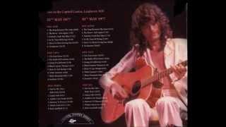 Led Zeppelin - Whole Lotta Love - Landover Maryland 05-30-1977 Part 19