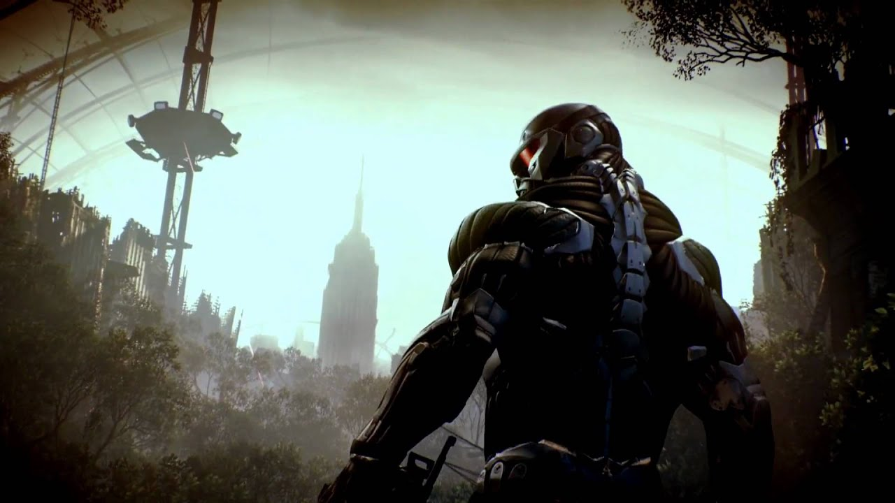 what is crysis 3 rated