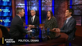 A Crazy Week in Politics