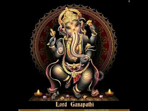 Download Om Ganabathi Namaha Veera Ganabathi Jai Ganabathi