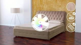 Кровать Орматек Веда4 (Ormatek Veda4)