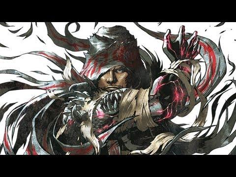 IGN Reviews - Soul Sacrifice Video Review