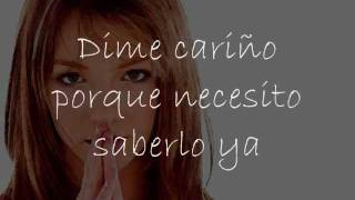 Britney Spears - ...Baby one more time en español
