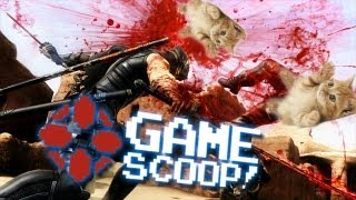 Does the Next Gen Start with Wii U? - Game Scoop! 11.14.12