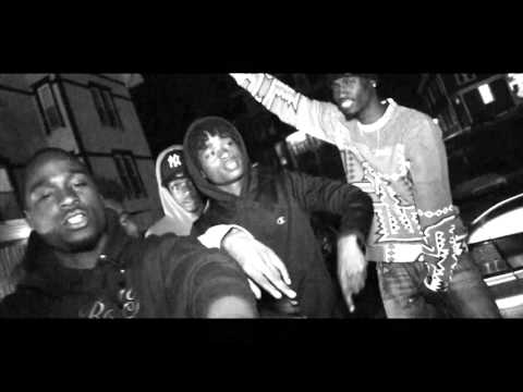 Marley Mar BOSSED UP Ft J Fresh (OFFICIAL MUSIC VIDEO) Filmed BY GrindTime  Tec