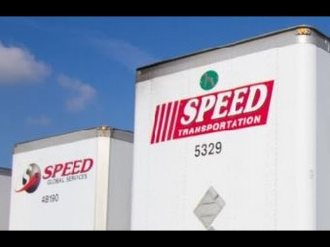 World Wide Distribution & Shipping Services from Speed Global Services