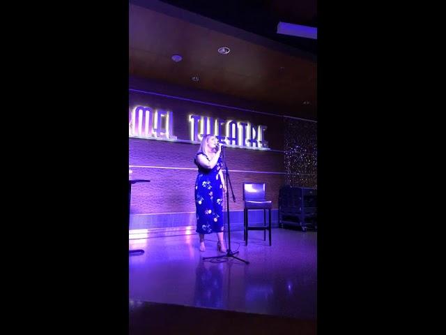 Cabaret at Phoenix Theatre