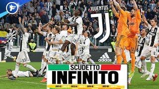 L'Italie s'extasie devant le titre historique de la Juventus | Revue de presse
