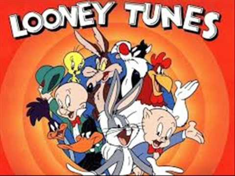 Audio Effects from Old Cartoons (WarnerBros) Disc 1 + Download Links