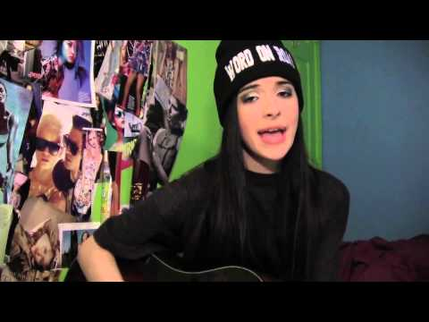 TORI KELLY - All in My Head (Cover by Alyssa Shouse)