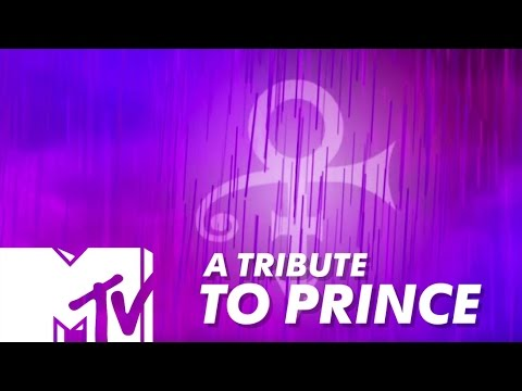 A Tribute To Music Icon Prince | MTV News