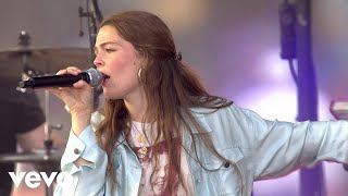 Maggie Rogers - Alaska (Live On The Today Show)