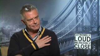 Stephen Daldry's Official WB Interview For 'Extremely Loud & Incredibly Close' On Celebs.com