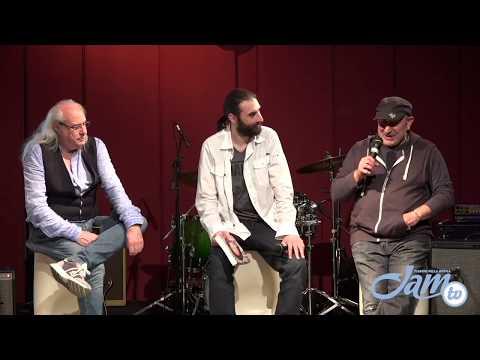 La storia della chitarra rock al CPM di Milano