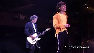 "Rolling Stones   ""Flip The Swtch""   Live HD   (remastered) + Lyrics"