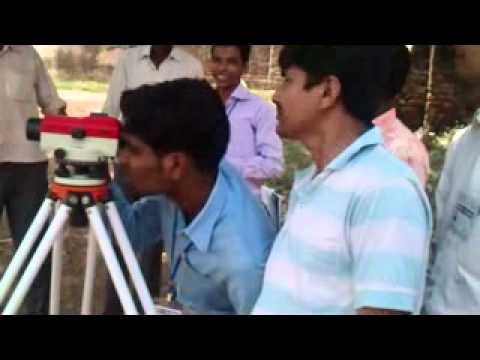 Land Surveying Course Institute Aims jamshedpur india