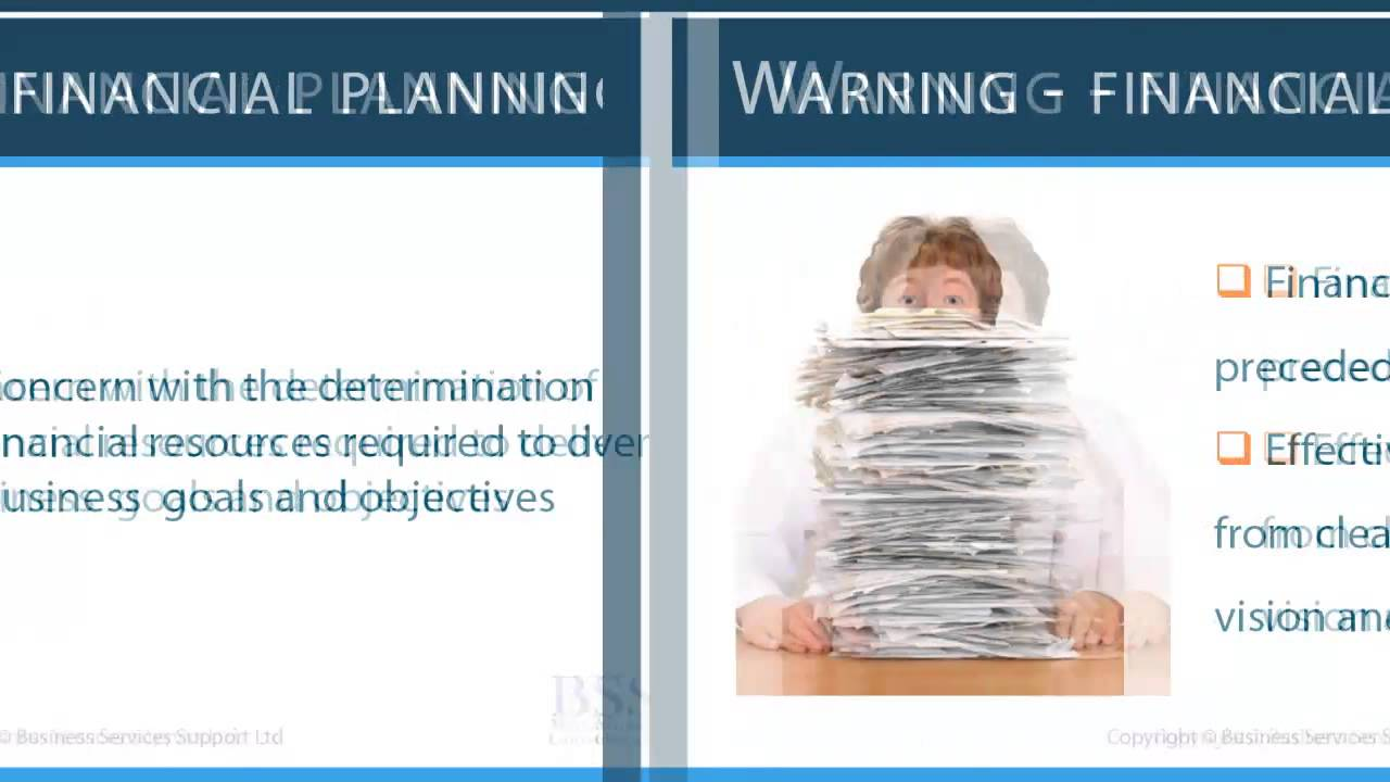 Business plan writing course