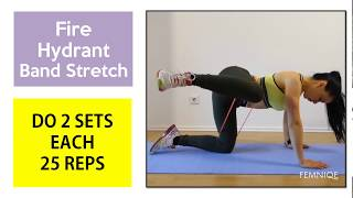 3 Exercises To Get WIDER HIPS | Tips To Reduce HIP DIPS (Rounder & Fuller CURVES)