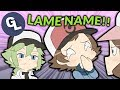 Funny Pokemon Trainer Names