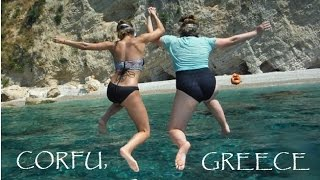 Greece. Clear Waters. Swimming. Food. Quad bikes and Boats.