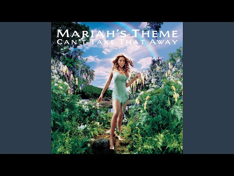 Cant Take That Away Mariahs Theme Morales Revival Triumphant Mix