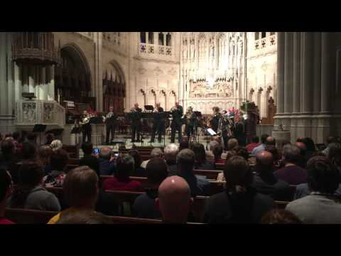 Brass Spectacular in Pittsburgh, October 23, 2016