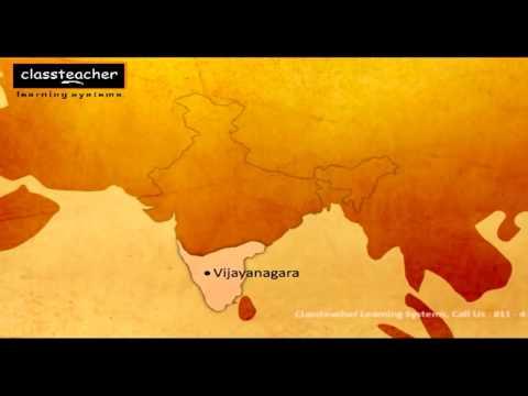 VijayaNagar - Hampi ( Ancient Indian History) NCERT for kids 3D