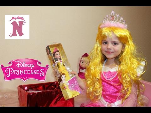 Мультфильм принцесса аврора 2